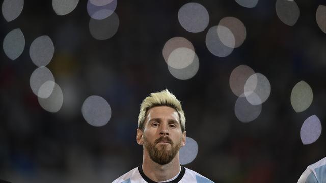 «Барселона» сповязками наглазах сыграла сиспанской сборной слепых, Месси забил