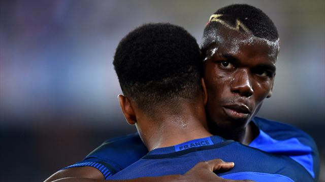 """""""Pogba a besoin d'affection"""""""
