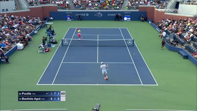 Serena battue, l'Allemande Kerber n°1 dès lundi — US Open