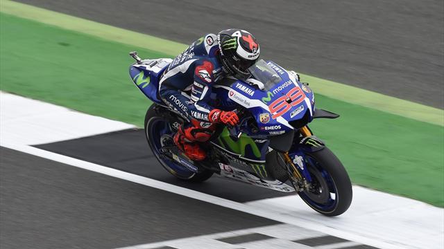 Lorenzo pour rêver encore du titre avec Yamaha