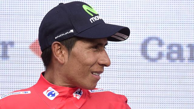 Quintana fera le Giro avant le Tour