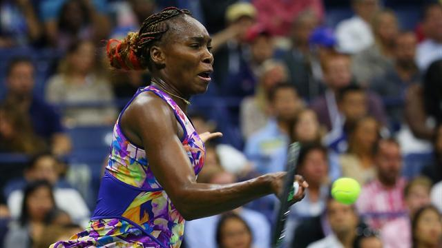 Us Open, Serena si arrende. Kerber nuova numero 1
