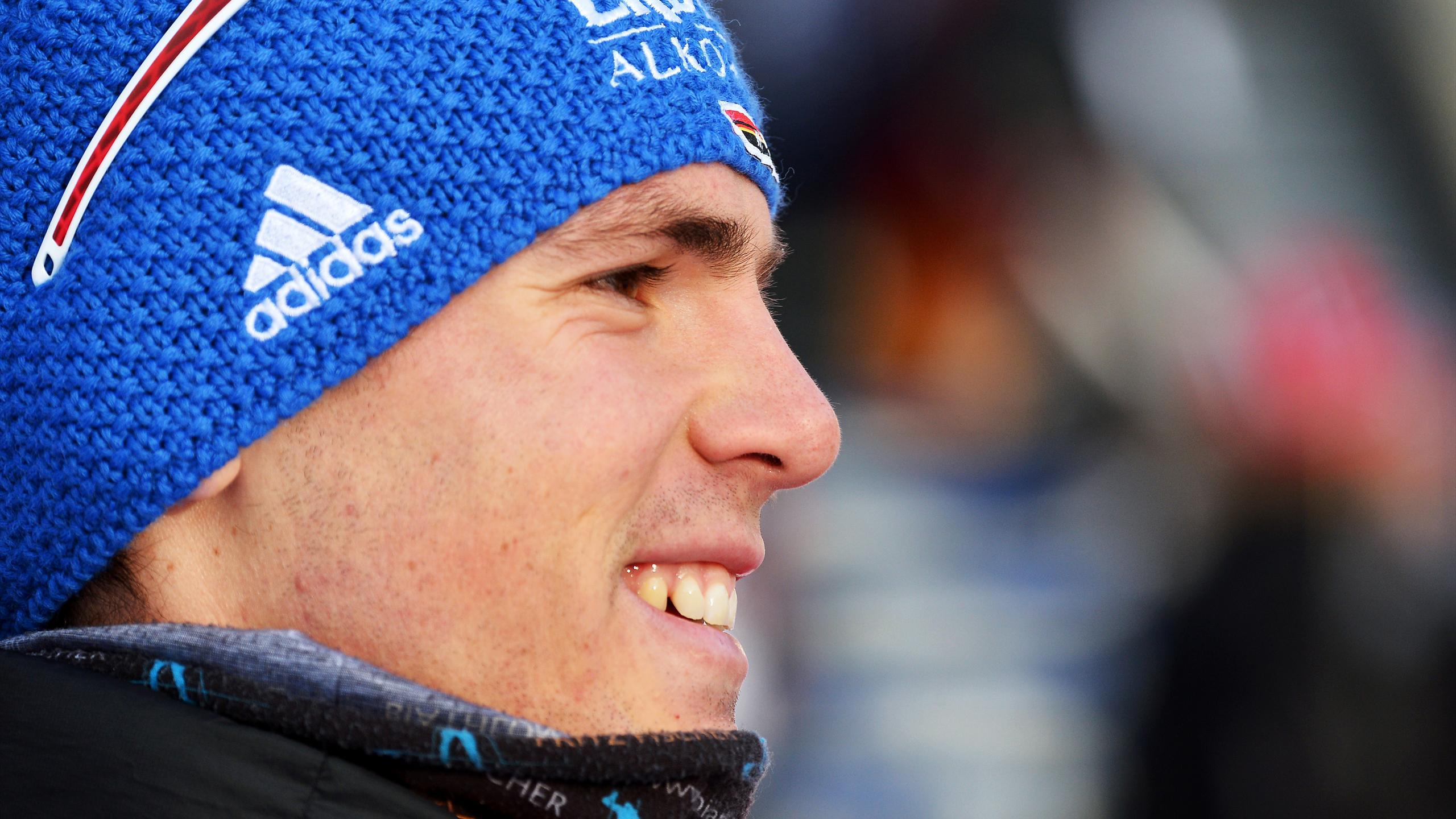 Simon Schempp gewinnt in Altenberg zwei DM-Titel
