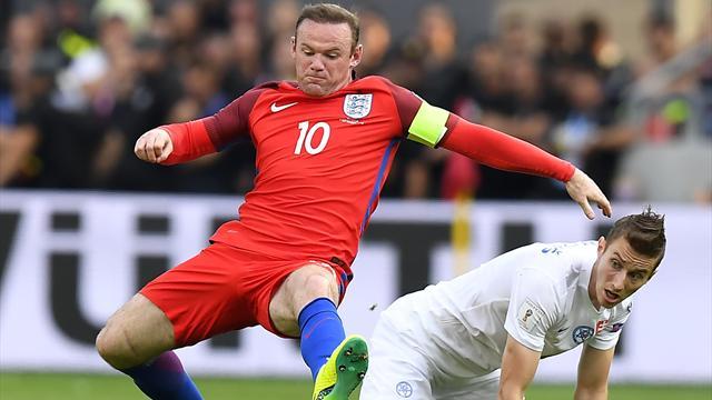 Nike prêt à lâcher l'Angleterre ?
