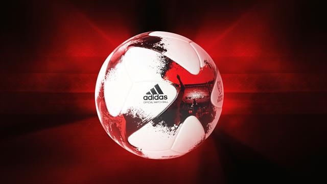 Un nouveau ballon br lant pour les liminatoires de la - Ballon coupe du monde 1986 ...