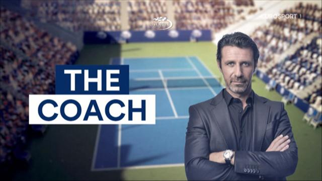 The Coach: How Wawrinka's court positioning makes the difference