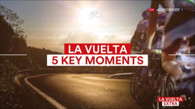 Vuelta a Espana 2016, Drucker primo a Peñíscola