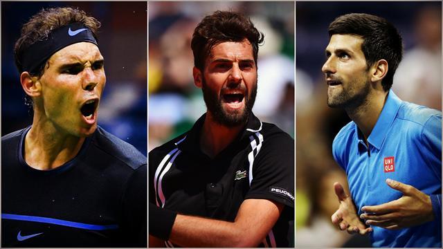 Test de personnalité – Quel joueur de tennis êtes-vous ?