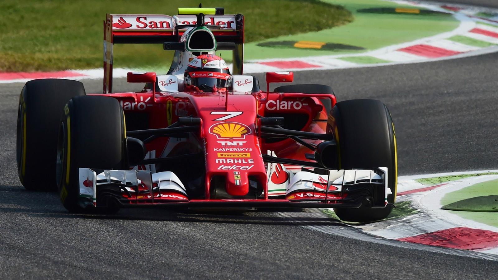 Формула-1 Гран-При Италии Гонка 6.09.2020 смотреть онлайн