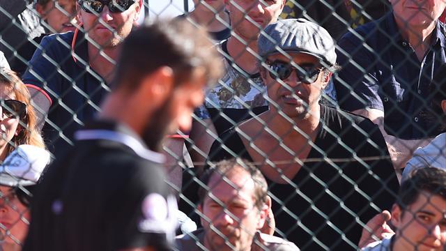 «C'est comme Nasri qui ne veut pas aller en équipe de France… mais tu n'es pas sélectionné, mec»