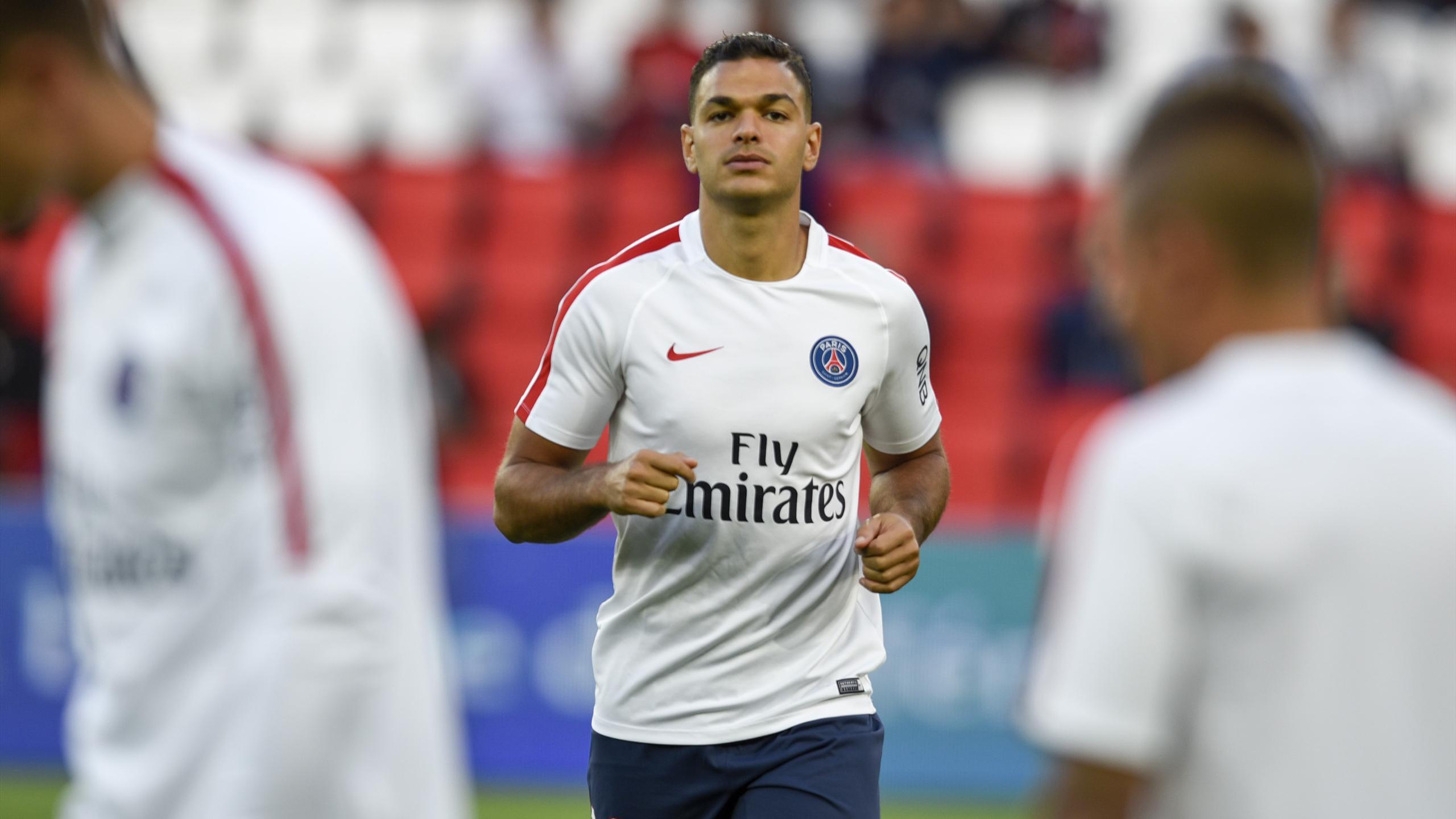 Hatem Ben Arfa (Ligue 1 - PSG)