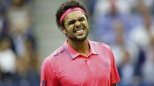 Tennis : Tsonga loupera toute la tourn�e asiatique