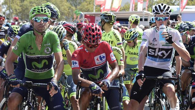 Франк выиграл 17-й этап