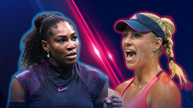 Serena ou Kerber, malheur à la vaincue