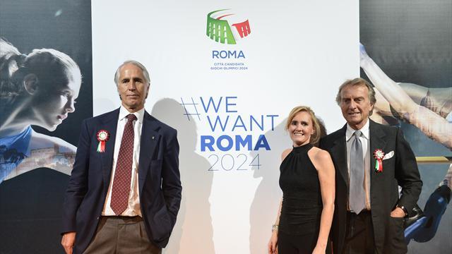 Olimpiadi Roma, gelo fra Malagò e Raggi. Ma Roma ospiterà Euro 2020