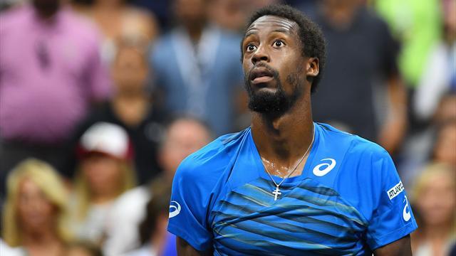 Avant de défier Djokovic, trois bonnes raisons de déprimer pour Monfils