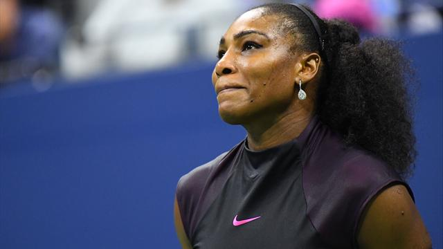 Serena favourite to win first Slam since giving birth in New York