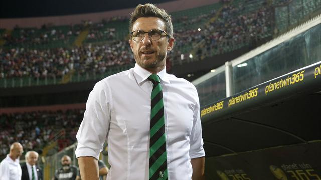 Fiorentina, per il dopo Paulo Sousa si punta su Di Francesco