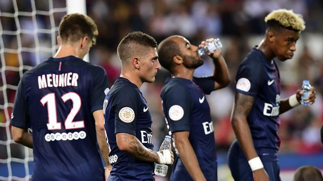 L'antisèche : Le PSG voulait se rassurer, il s'est mis dans l'embarras avant Arsenal