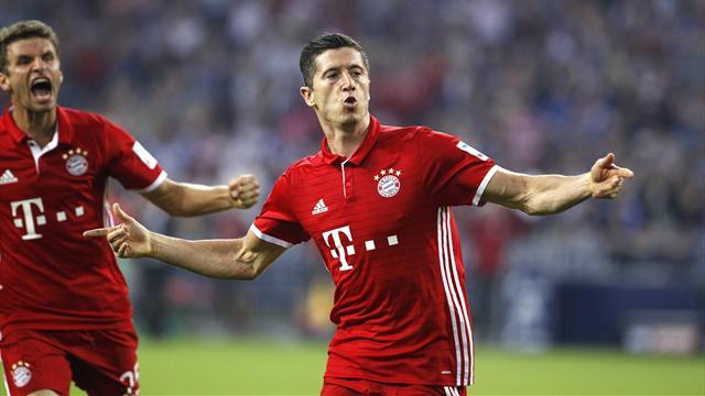 Lewandowski bientôt prolongé... pour devenir le joueur le mieux payé du Bayern ?