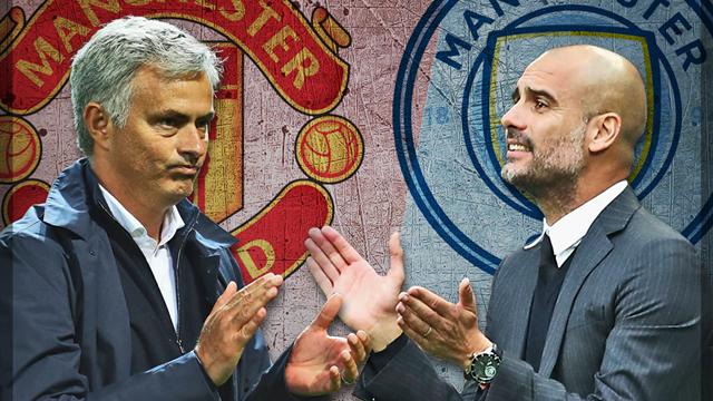 Mourinho – Guardiola, qui a le meilleur bilan en Angleterre ?
