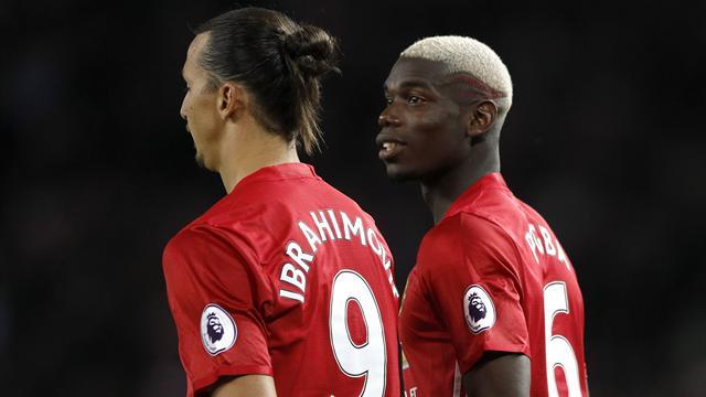 Le duo de choc Pogba-Ibra, les penalties de Liverpool : 5 choses à savoir sur la 25e journée