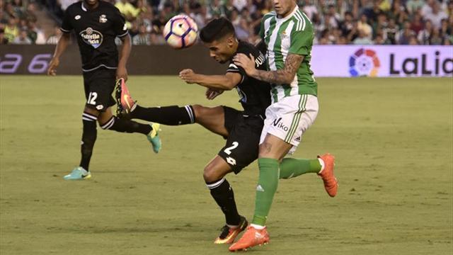 Garay no pudo salvar a Valencia con un gol en su debut