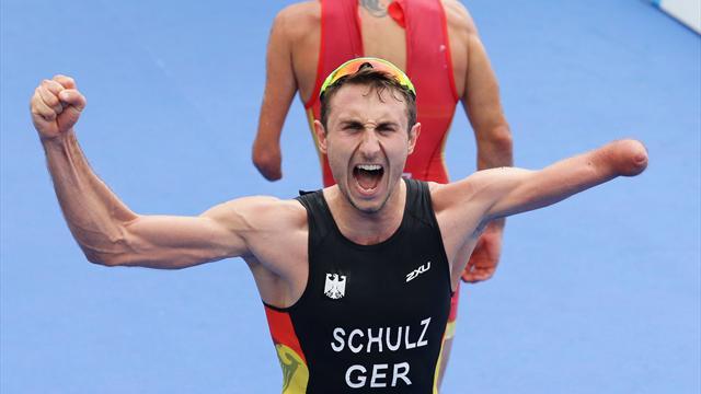Paralympics Deutschland