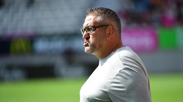 Urios : «Paris sait recevoir les arbitres»