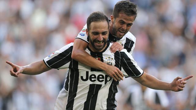 Toujours plus de bénéfices pour la Juventus