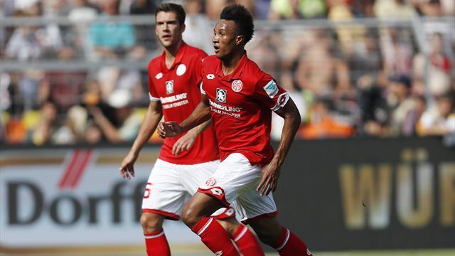 Mainz 05 - Anderlecht live im TV und Livestream