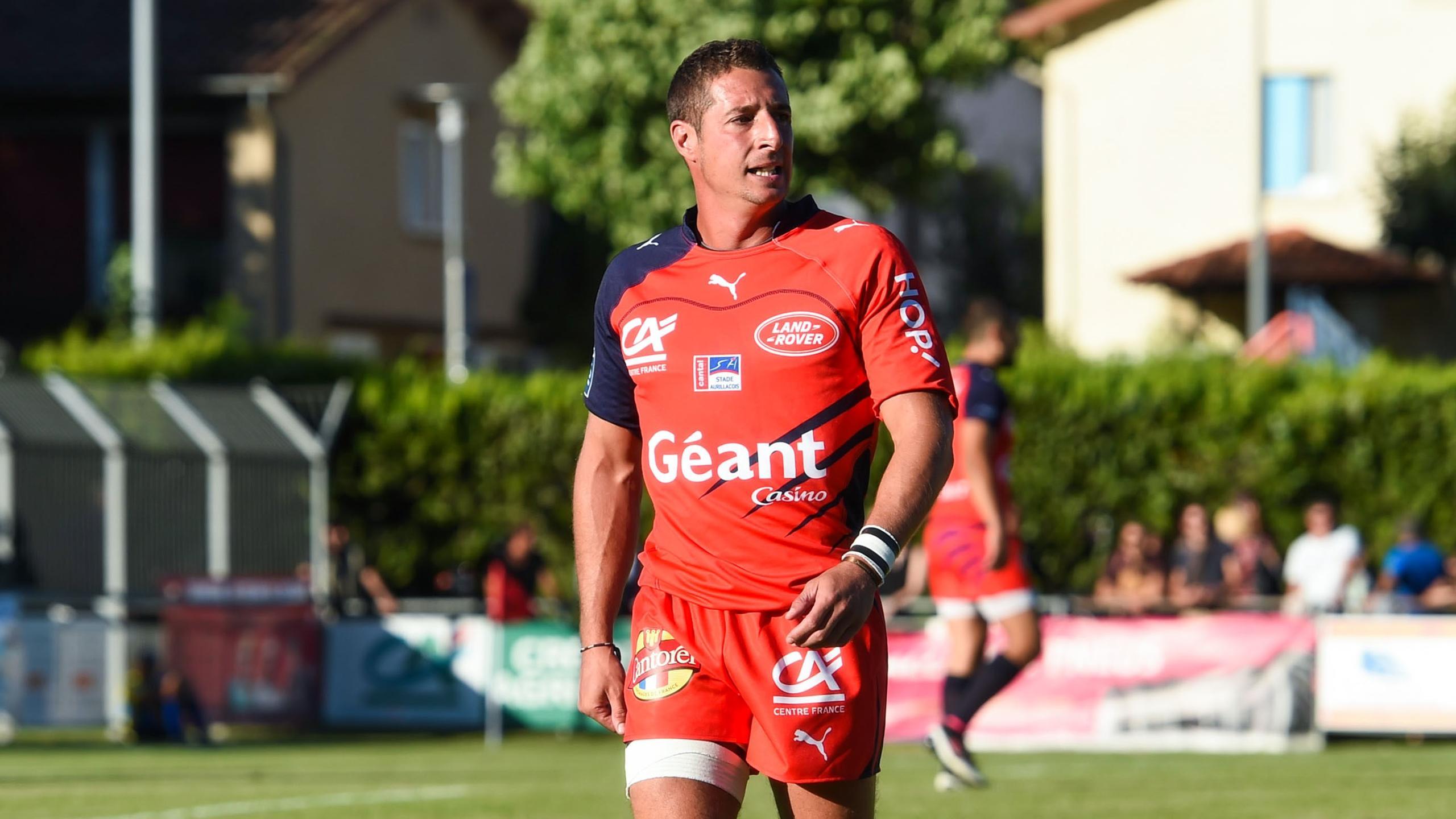 Maxime Petitjean (Aurillac)