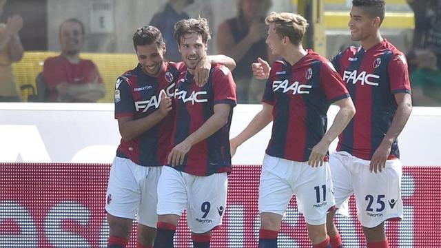 Il Bologna fa vedere i sorci Verdi al Chievo: 4-1 in rimonta!