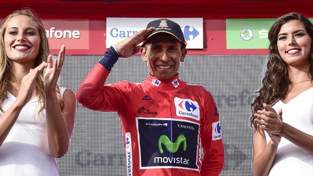 Erfolgreiche Tour-Revanche für Nairo Quintana - Chris Froome zeigt Größe