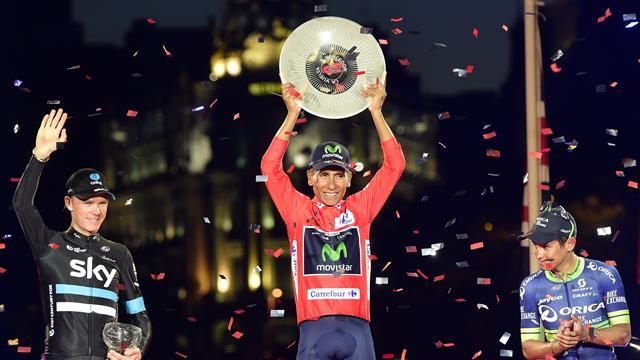 La Vuelta 2017 partira des arènes de Nîmes