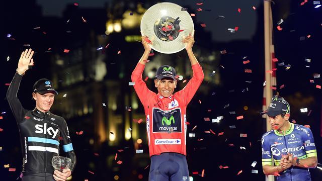 Vuelta 2017, presentata la 72a edizione: tante montagne, presente l'Angliru