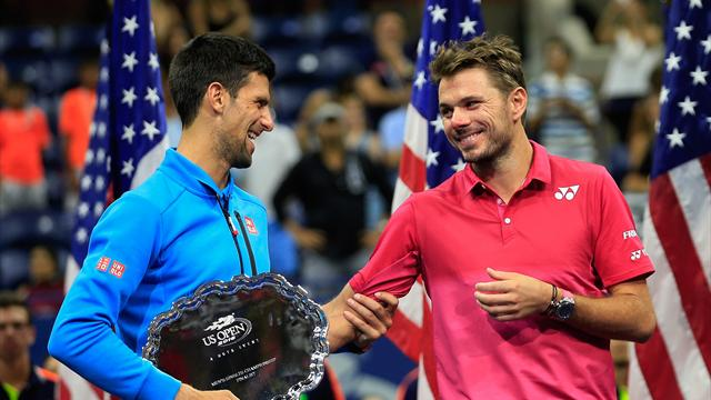 US Open Breakfast – Wawrinka downs Djokovic, Mattek-Sands and Safarova claim upset win