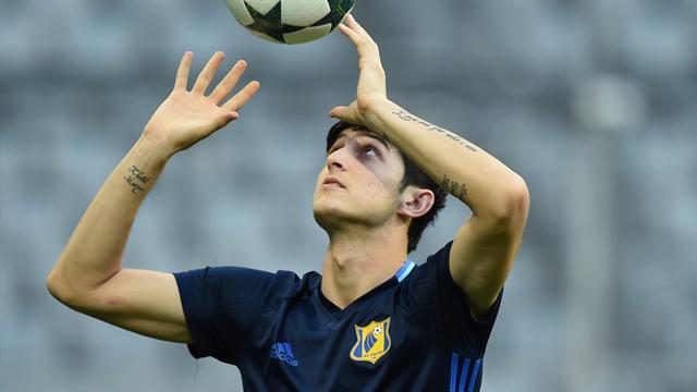 """Azmoun, le """"Messi iranien"""" qui fait le bonheur de Rostov"""