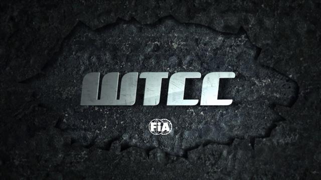 WTCC Carrera Marruecos