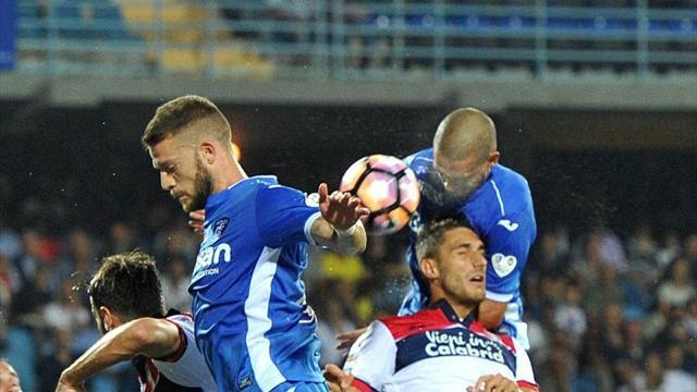 Serie A, Nicola avvisa l'Empoli: