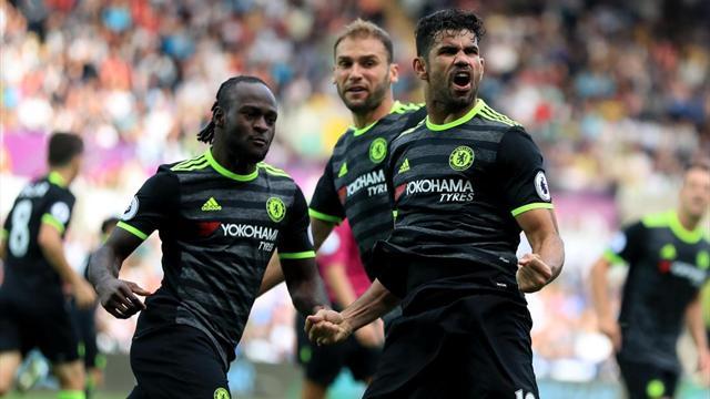 #PremierLeague - Leicester, Ranieri: