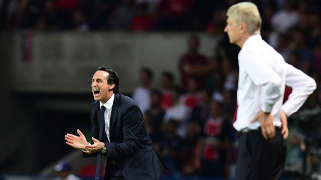Büyük altılı sezon değerlendirmesi - Arsenal