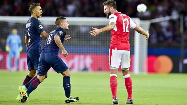 Paris peut souffler, Verratti sera finalement disponible face à Ludogorets