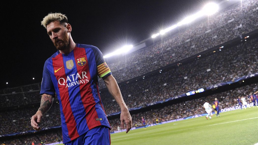 Luis Enrique Leo Messi Is The Best Player In The World In Every