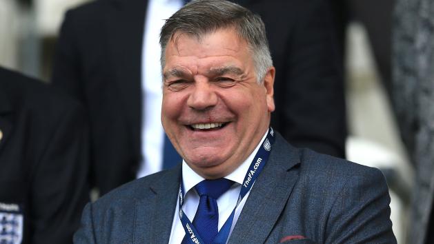 Sam Allardyce's England side will take on France in a friendly in June 2017