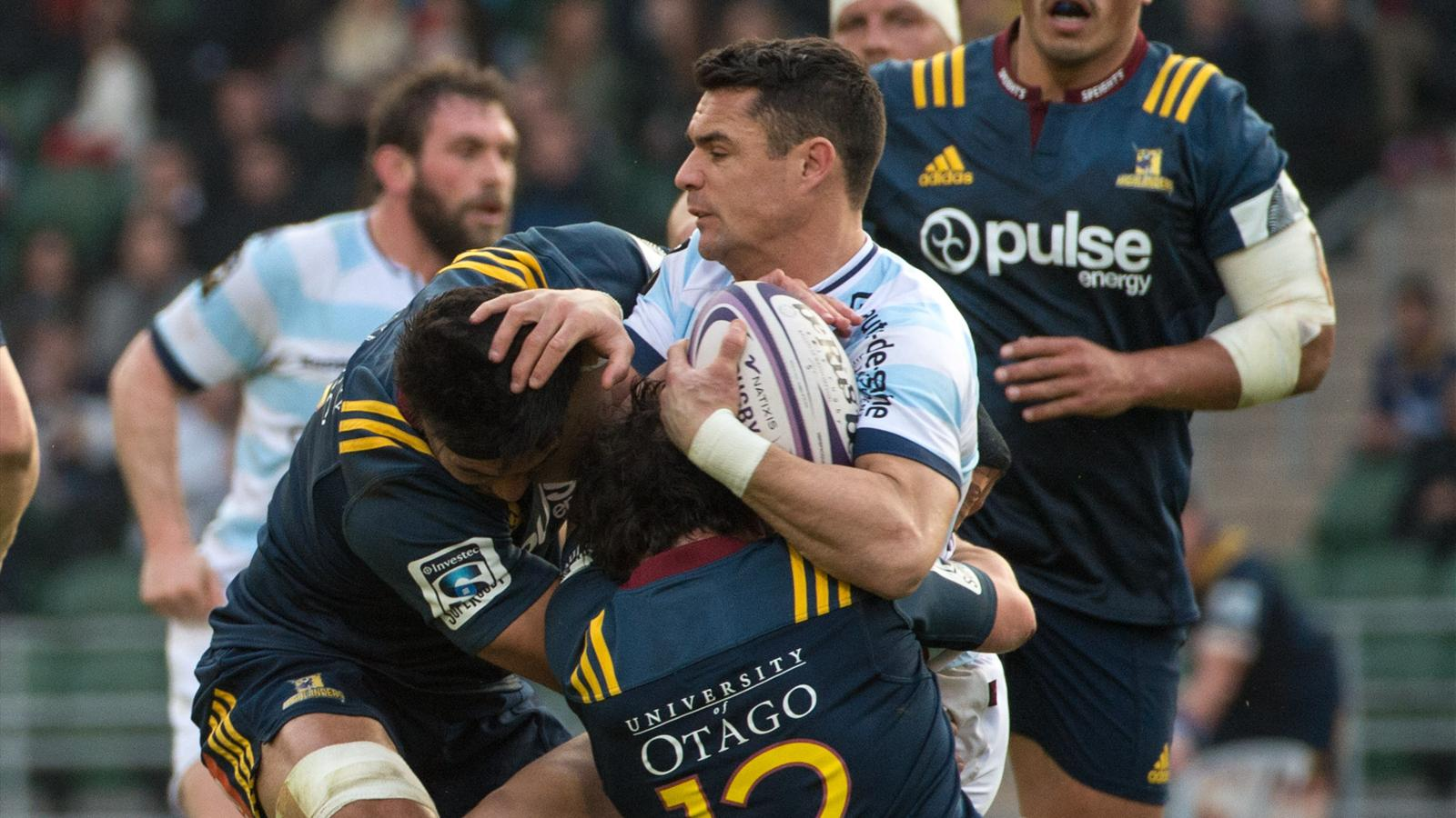 Rugby vers une coupe du monde des clubs rugby rugbyrama - Coupe du monde des clubs 2009 ...