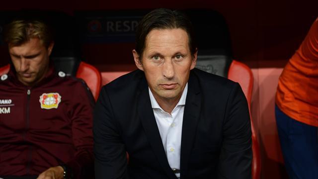 Le 6-2 subi à Dortmund a été fatal à Schmidt, limogé par Leverkusen