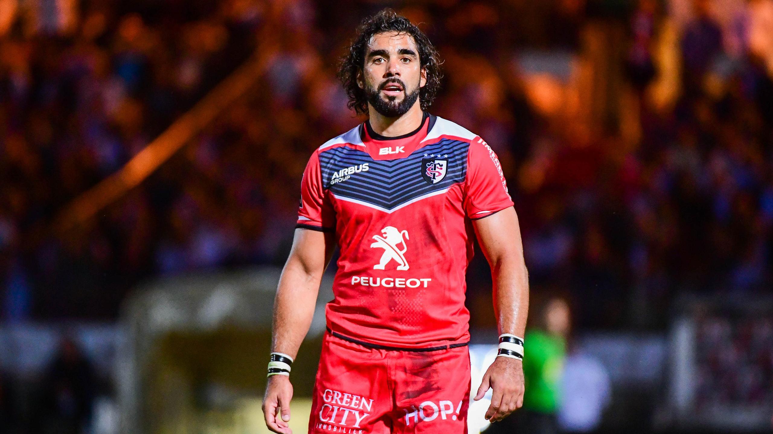 Yoann Huget (Toulouse)