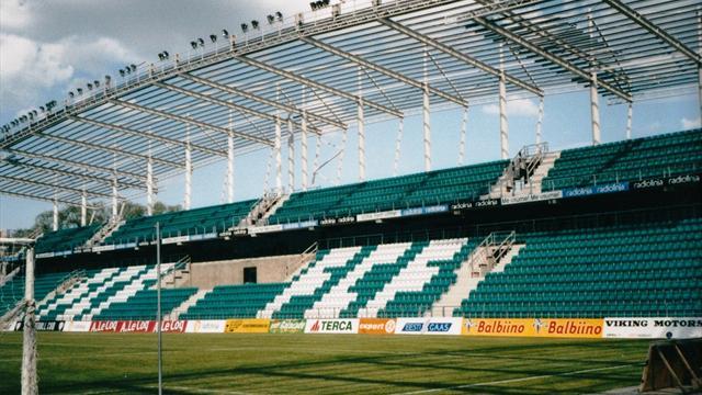 Финал Лиги Европы-2018 пройдет вЛионе, Суперкубок— вТаллинне