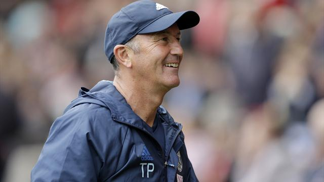 West Brom boss Pulis mulls 'funny old game' ahead of 1,000th match